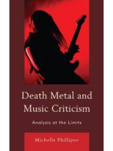 Lexington Books    death metal musics