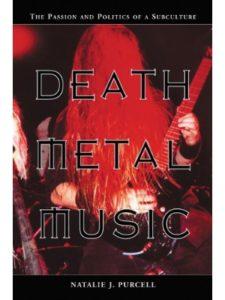 McFarland    death metal musics