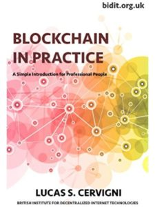 BIDIT.org.uk - British Institute for Decentralized Internet Technologies blockchain technology
