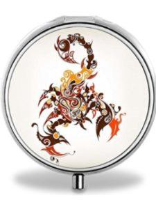 Basen    design scorpion tattoos