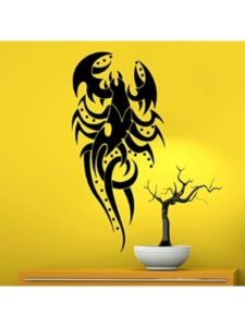 VSgraphics llc    design scorpion tattoos