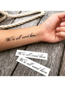 TOOD TATTOO    design your own lettering tattoos
