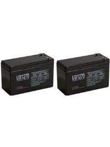4330198644 dirt quad battery  razor electrics
