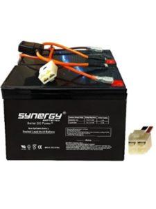 Razor dirt quad battery  razor electrics