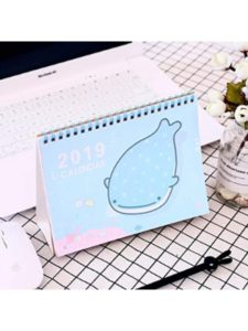 ASMGroup desk pad calendar