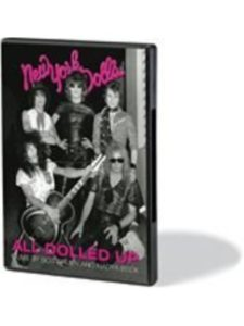 Hal Leonard Publishing documentary  new york dolls