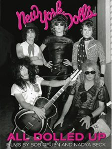 amazon documentary  new york dolls