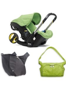 Baby Doona Products baby strollers