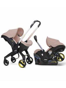 Doona baby strollers
