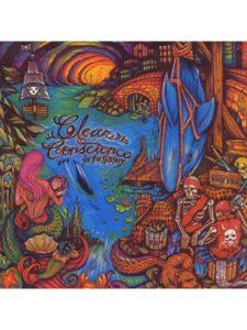 Clear Conscience drum tab  reggaes
