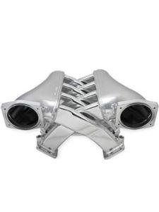 Holley dual efi  throttle bodies