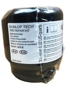 Dunlop tire repair kit