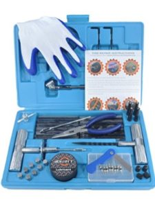 Grit Performance tire repair kit