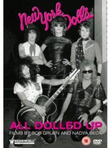 amazon dvd  new york dolls