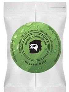 Grizzly Mountain Beard Dye   dye beards without dying skin