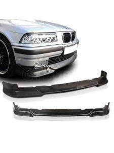 GT-Speed e36 m3  front bumper lips