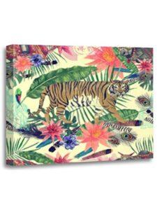 Emvency earnings  tiger woods