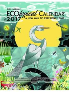 Pomegranate ecological  engagement calendars