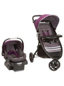 eddie bauer baby strollers