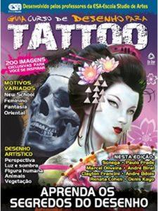 On Line Editora editor  tattoo designs