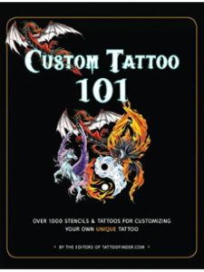 Race Point Publishing editor  tattoo designs