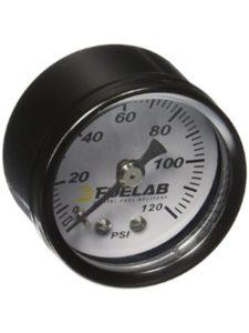 LB00100 Fuel Pressure Gauge