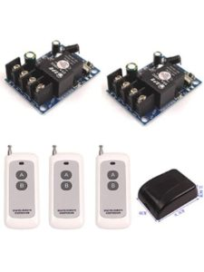 Mangood electric furnace  relay switches