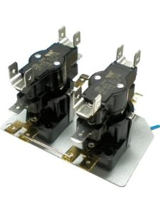 OneTrip Parts electric furnace  relay switches