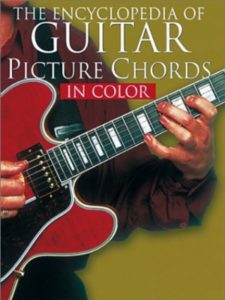 MUSIC SALES AMERICA encyclopedia  guitar techniques