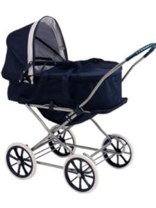 Badger Basket english  baby carriages