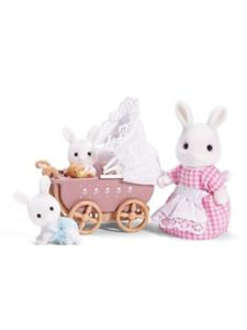 International Playthings english  baby carriages