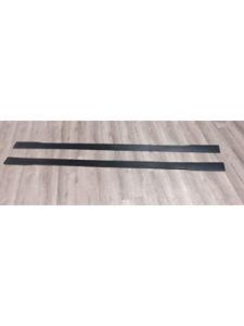 ABS DYNAMICS ep3  side skirts