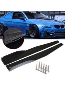 ProAUTOpart ep3  side skirts