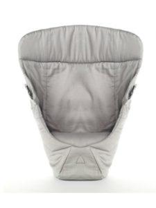 Ergobaby ergo removable pillow  infant inserts