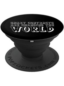 PopSockets eth  smart contracts