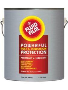 Eureka Fluid Film car wash