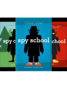 amazon    evil spy schools