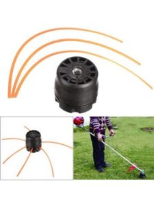 Unknown extendable  electric hedge trimmers
