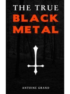 CreateSpace Independent Publishing Platform    extreme metal musics