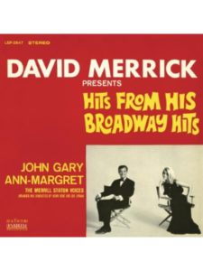 Masterworks fanny  broadway musicals
