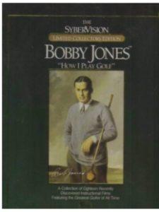 SyberVision film  bobby jone
