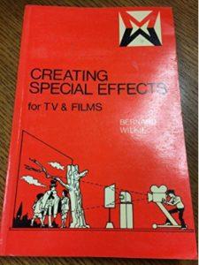 Focal Press film  camera effects