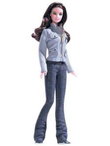 Barbie film  new york dolls