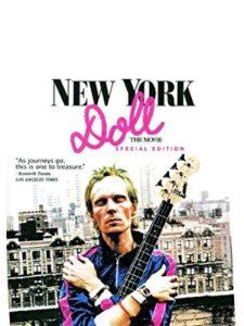 FilmRise film  new york dolls