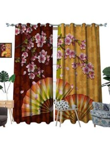 RenteriaDecor floral fan  decks
