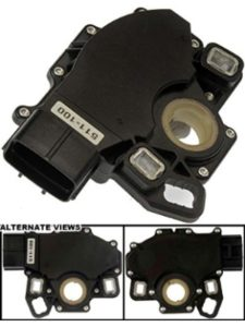 APDTY ford f150  neutral safety switches