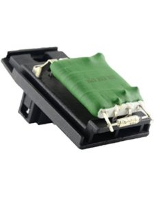 JAMBO Heater Blower Resistor ford focus  blower motor switches