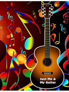 Independently published free  guitar schools