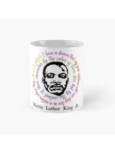 mooshoes friend  martin luther kings
