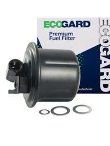 Ecogard    fuel filter honda civics